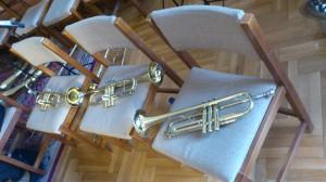 Miskolc trombitásook