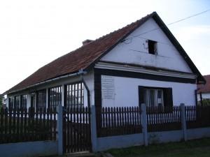 Gáborján adventista imaház